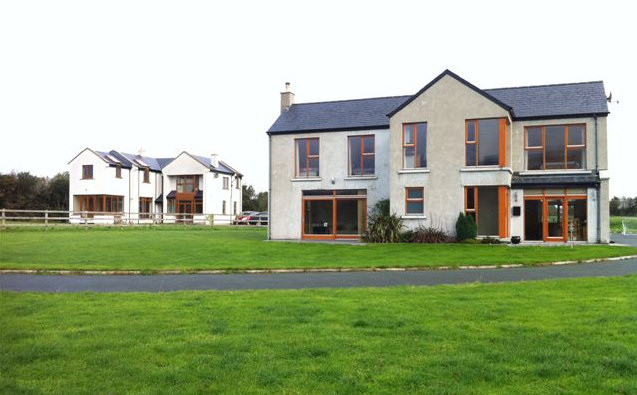 Vincent Murray Architectural Designs Rathgormack Co Waterford